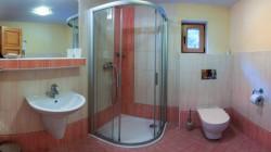 Kúpeľňa apartmán V4