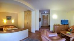 Deluxe dvojlôžkový apartmán V4