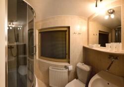 Apartmán V3 kúpelňa