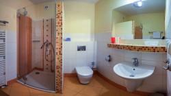 Kúpeľňa apartmánu V5