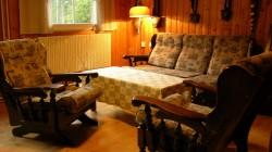 Obývacia miesnosť