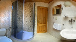 Izba č. 101 kúpeľňa
